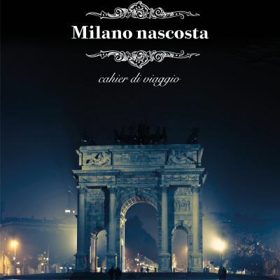Copertina Milano